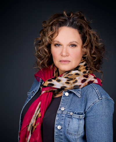 Leah Purcell - Executive Producer