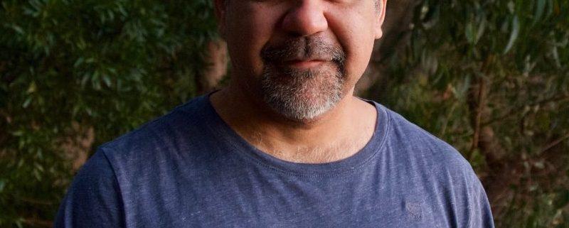 Wayne Blair - Executive Producer